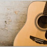 Beginning Guitar Class (Group Lessons)