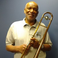Martin J. Lamkin, Instructor