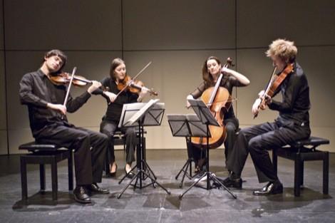 Chamber Music Summer Enrichment