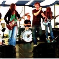 Summer Rock Band