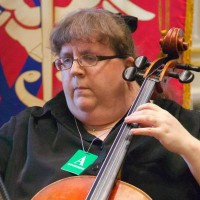 Elizabeth Davis, Instructor